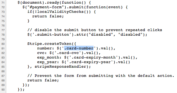 Developers, Are You Sure That Payment Page is Secure?